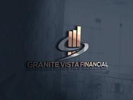 Granite Vista Financial Logo - Entry #56