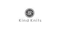 Kind Knits Logo - Entry #170