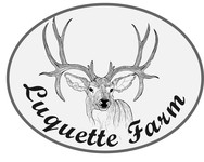 Luquette Farms Logo - Entry #53