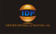 IVESTER DRYWALL & PAINTING, INC. Logo - Entry #72