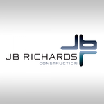 Construction Company in need of a company design with logo - Entry #44