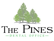 The Pines Dental Office Logo - Entry #135