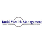 Budd Wealth Management Logo - Entry #427