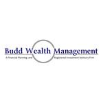 Budd Wealth Management Logo - Entry #427