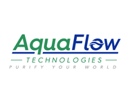 AquaFlow Technologies Logo - Entry #58