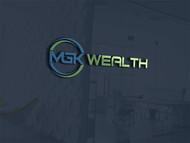 MGK Wealth Logo - Entry #192