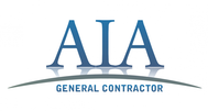 AIA CONTRACTORS Logo - Entry #4