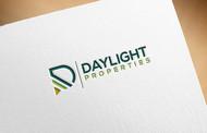 Daylight Properties Logo - Entry #50