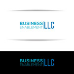 Business Enablement, LLC Logo - Entry #101