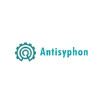 Antisyphon Logo - Entry #453