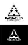 Rachael Jo Photography Logo - Entry #268