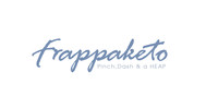 Frappaketo or frappaKeto or frappaketo uppercase or lowercase variations Logo - Entry #240