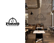 FORNO Logo - Entry #30