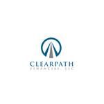 Clearpath Financial, LLC Logo - Entry #161