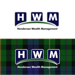 Henderson Wealth Management Logo - Entry #41
