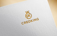 CredKing Logo - Entry #20