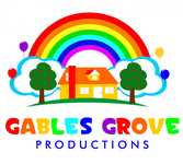 Gables Grove Productions Logo - Entry #134