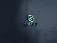 Rehfeldt Wealth Management Logo - Entry #398
