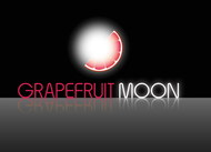 The Grapefruit Moon Logo - Entry #15