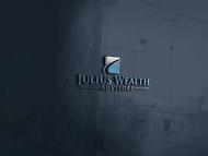 Julius Wealth Advisors Logo - Entry #62
