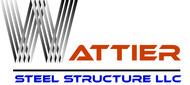 Wattier Steel Structures LLC. Logo - Entry #52