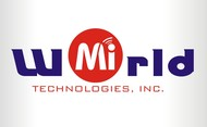 MiWorld Technologies Inc. Logo - Entry #102