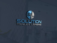 Solution Trailer Leasing Logo - Entry #325