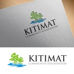 Kitimat Community Foundation Logo - Entry #129