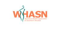 WHASN Women's Health Associates of Southern Nevada Logo - Entry #37