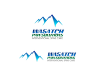 WASATCH PAIN SOLUTIONS Logo - Entry #105