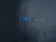CBD of Lakeland Logo - Entry #116
