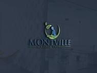 Montville Massage Therapy Logo - Entry #166
