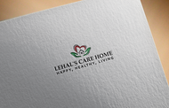 Lehal's Care Home Logo - Entry #109