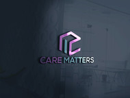Care Matters Logo - Entry #51