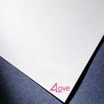 Four love Logo - Entry #43