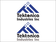 Tektonica Industries Inc Logo - Entry #293