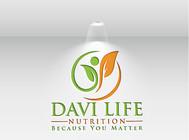 Davi Life Nutrition Logo - Entry #566