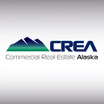 Commercial real estate office Logo - Entry #28