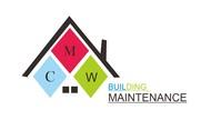 CMW Building Maintenance Logo - Entry #593