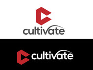 cultivate. Logo - Entry #28