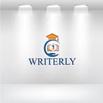 Writerly Logo - Entry #265