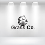 Grass Co. Logo - Entry #175