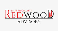 REDWOOD Logo - Entry #41