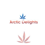 Arctic Delights Logo - Entry #14