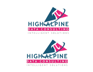 High Alpine Data Consulting (HAD Consulting?) Logo - Entry #59