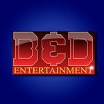 B&D Entertainment Logo - Entry #66