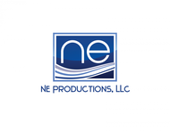 NE Productions, LLC Logo - Entry #20