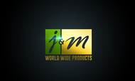 J&M World Wide Products Logo - Entry #166