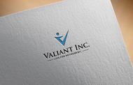 Valiant Inc. Logo - Entry #363