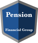 Pension Financial Group Logo - Entry #67